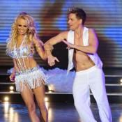 Pamela Anderson, en pleine tourmente, retrouve le sourire grâce à cet homme...