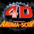 Spy Kids 4 sera en 4D. En effet, les odeurs viendront compléter le 3D classique. A voir !