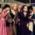 Ce soir à 20h40 sur Arte, le film 8 Femmes de François Ozon