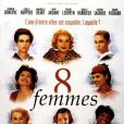 La bande annonce de 8 Femmes, diffusé ce soir sur Arte à 20h40