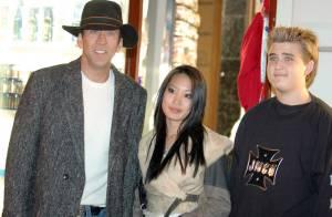 Weston Cage : Le fils de Nicolas Cage veut divorcer de sa femme enceinte