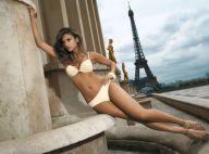 Camila Morais : Une bombe lâchée en plein Paris, attention les yeux