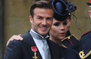 David Beckham dévoile le ventre très arrondi de sa Victoria en bikini