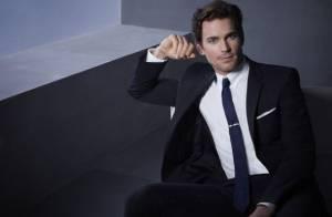 FBI Duo très spécial : Le très sexy Neal Caffrey va vous faire oublier Mentalist