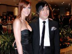 Ashlee Simpson et Pete Wentz : un mariage top secret !