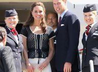 Bye bye William et Kate : Rires, bagarre et brunch très star avant le départ