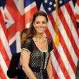 Lors de la foire à l'emploi pour les vétérans de guerre, le prince William a prononcé un discours militant et vibrant, applaudi par sa compagne Kate.   Pour la dernière journée de leur visite officielle marathon en Amérique du Nord, le prince William et sa femme Catherine sont allés de détente en émotions, dimanche 10 juillet 2011...