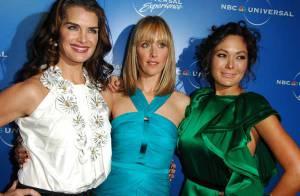 PHOTOS : Tapis rouge de toutes vos stars de séries télé préférées !