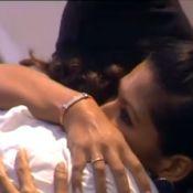 Secret Story 5 : Geof très entreprenant avec Marie et Ayem charmée ?