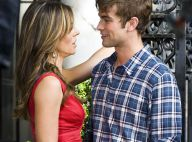 Gossip Girl: Elizabeth Hurley en mode cougar, flirte avec le beau Chace Crawford