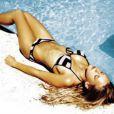 Ludivine Sagnier est tout simplement divine dans le film Swimming-pool