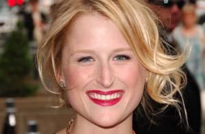 L'actrice Mamie Gummer, fille de Meryl Streep, s'est mariée !