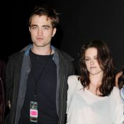 Robert Pattinson et Kristen Stewart affichent décontraction et complicité