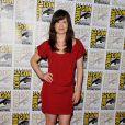 Elizabeth Reaser lors de la promotion au Comic-Con de Twilight le 21 juillet 2011 à San Diego aux Etats-Unis