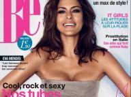 La sexy Eva Mendes dévoile ses talents cachés