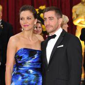 Jake Gyllenhaal et sa soeur Maggie assistent au mariage de leur père