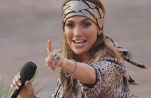 Jennifer Lopez : la célibataire s'amuse comme une folle pour son anniversaire
