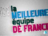 Un Dîner presque parfait : Une meilleure équipe de France très séductrice...