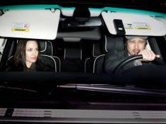 Angelina Jolie et Brad Pitt se sont... perdus !