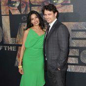 James Franco et Freida Pinto : le glamour de la Planète des singes