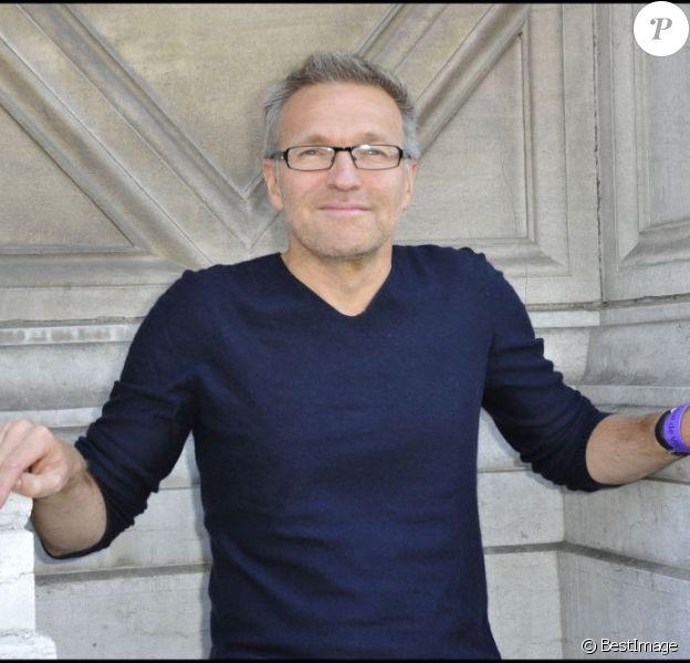 Laurent Ruquier en septembre 2010.