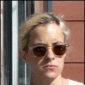 Samantha Ronson : L'ex de Lindsay Lohan arrêtée...