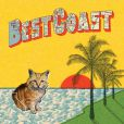 Best Coast,  Crazy for Love , premier album (2010)