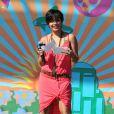 Vanessa Hudgens anime avec énergie le  2011 Hurley Walk the Walk National Championship  sur la plage de Hunington Beach à Los Angeles dans le cadre du Nike US open of Surfing, un festival qui met à l'honneur la surf culture. En plus d'animer l'évènement, l'actrice juge également un concours d'école de mode. Le 4 août 2011