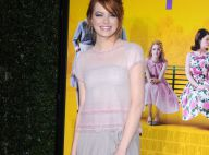 Emma Stone et Garcelle Beauvais, duo de charme à Hollywood
