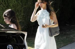 Look de la semaine : Rachel Bilson, Rihanna et Zoe Saldana se défient