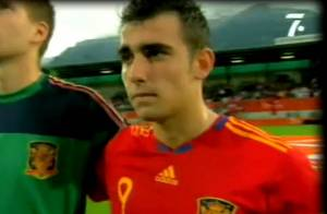 Paco Alcacer : Le père du jeune héros du foot espagnol de 18 ans meurt au stade