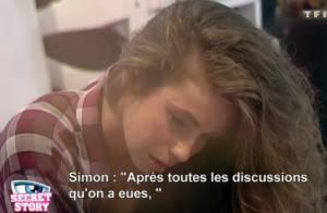 Secret Story 5 : Juliette et Simon, fous amoureux, ouvrent enfin leur coeur !
