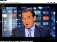 Jean-Pierre Pernaut réagit à la vidéo qui le caricature
