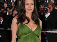 PHOTOS : Oups ! On a volé la robe d'Angelina Jolie...