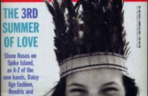 Flashback : les débuts de Kate Moss, ses premières couvertures