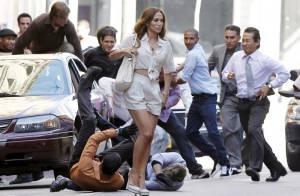 Jennifer Lopez : Grâce à son sex-appeal, tous les hommes tombent à ses pieds