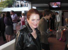 A Cannes, les stars de Blindness ont vu... orange !
