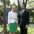 16 mars 2009, en visite au Mexique   25 août 2001- 25 août 2011 : le prince héritier Haakon de Norvège et la princesse Mette-Marit doivent célébrer leurs noces d'étain : 10 années d'un mariage et d'un amour parfaitement sereins, après des débuts controversés...