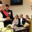 25  août 2001-25 août 2011 : 10 ans de mariage pour le prince Haakon et la  princesse Mette-Marit de Norvège. Une union qui a triomphé des préjugés,  un conte de fées des temps modernes.