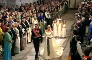Mette-Marit et Haakon de Norvège, 10 ans de mariage : un vrai conte de fées
