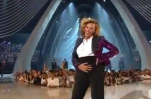 Beyoncé enceinte : Retour sur ses plus beaux moments en vidéo