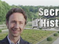 Stéphane Bern et ses secrets : Roi des audiences, il restera dans l'histoire