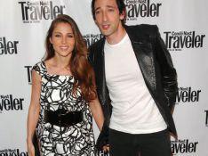 Elsa Pataky et Adrien Brody , in love à Cannes !