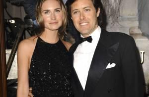 David Lauren et sa belle : Leur mariage imminent gâché par la famille Bush ?