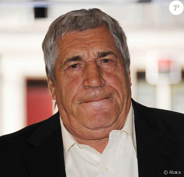 Jean-Pierre Castaldi, Angoulême, le 28 août 2011.