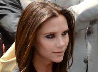 Victoria Beckham : Reposée, la jeune maman est de retour, très haut perchée