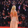 Gwyneth Paltrow à la Mostra de Venise le 3 septembre 2011