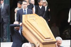 Obsèques de Jean-Jacques Souplet : Dave et Didier Barbelivien bouleversés...