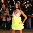 58 % des femmes interrogées sur la célébrité française dont elles envient le plus le corps ont répondu Shy'm