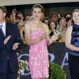 32 % des femmes interrogées sur la célébrité française dont elles envient le plus le corps ont répondu Charlotte Casiraghi